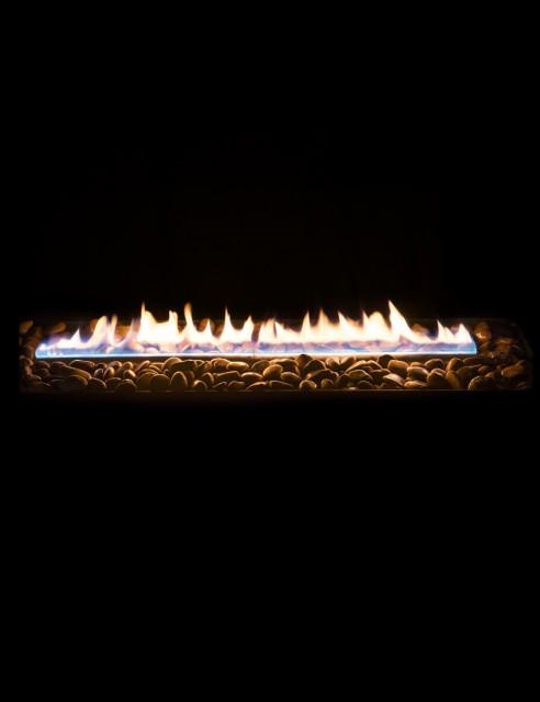 Chimeneas a Gas Loft Vent Free