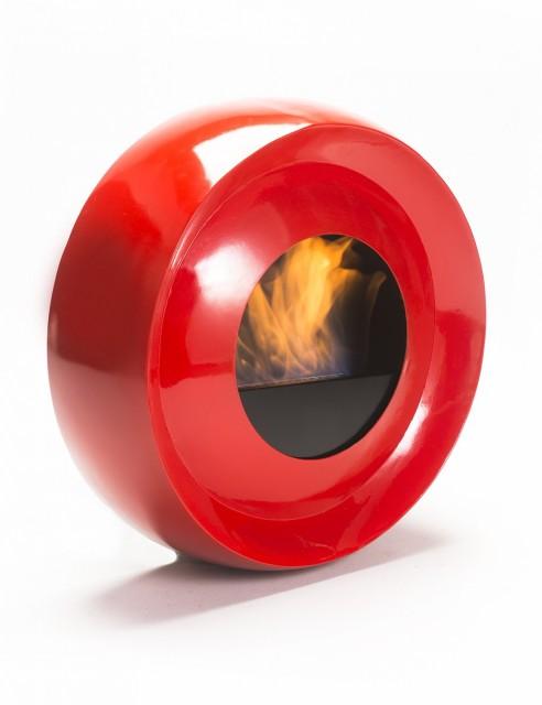Chimenea Ojo de Fuego Pequeño
