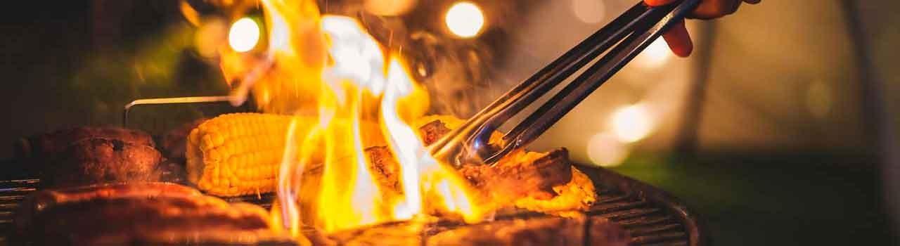 Accesorios para Asadores y BBQ